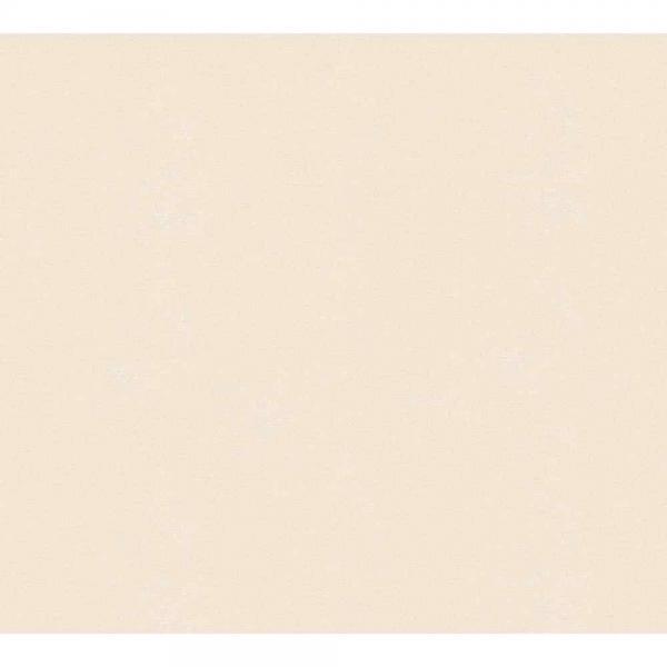 A.S. Creation Unique Vlies Tapete 360882 Uni rosa beige metallic