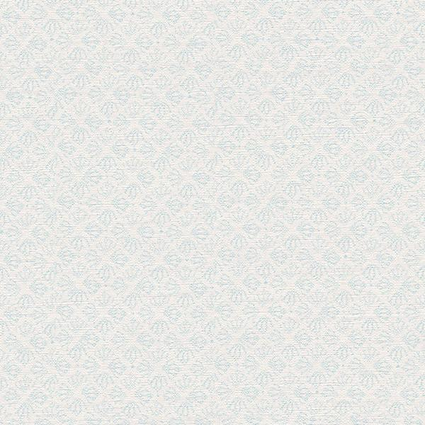 A S Creation Oilily Atelier Vlies Tapete 302673 Grafik Blau Weiss