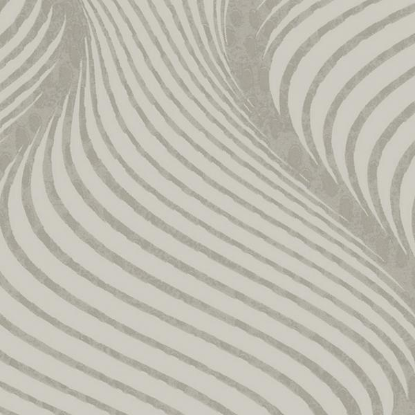 Tapeten Braun Beige Muster