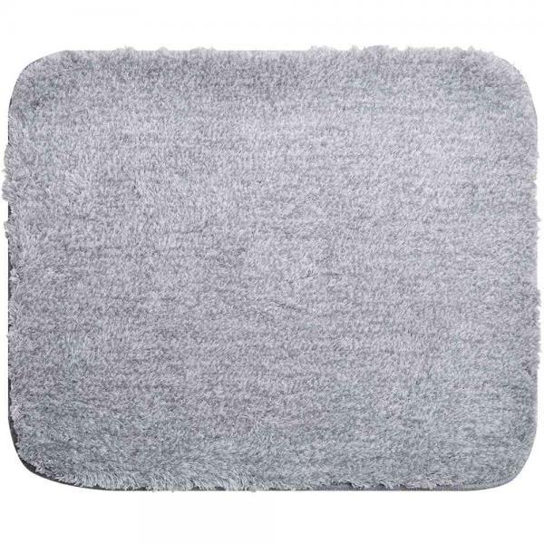 Grund Bad Teppich LEX b2770-076004002 50x60 cm silber