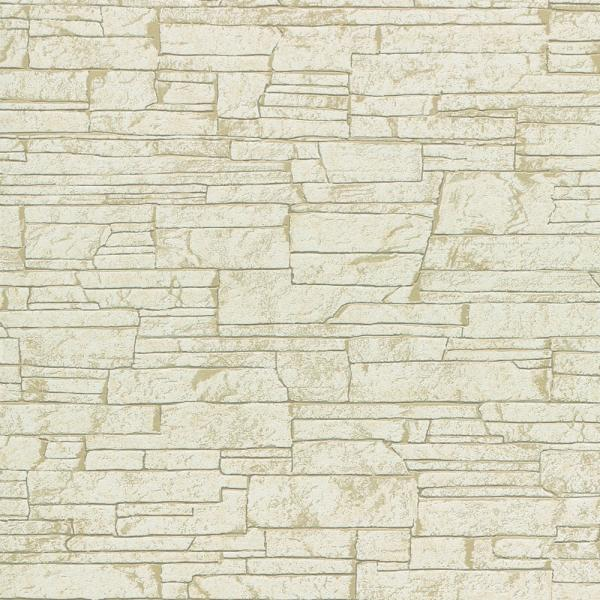 Marburg Suprofil Deco Vlies Tapete 50807 Steine beige