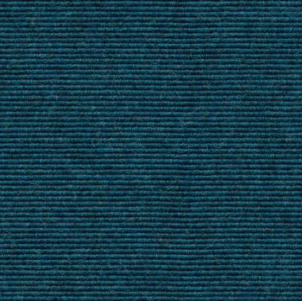 Tretford Interland, PLUS 7 Läufer + Farbe 567 Pazifik