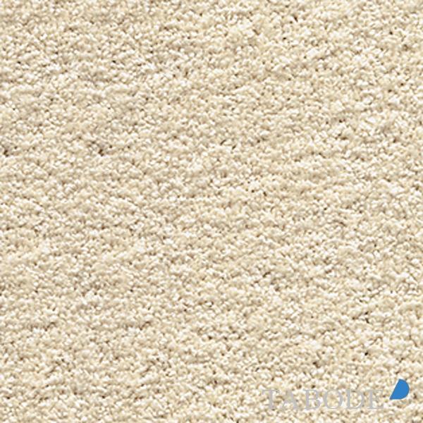 TABODE Kettelteppich Tresor beige, in verschiedenen Größen