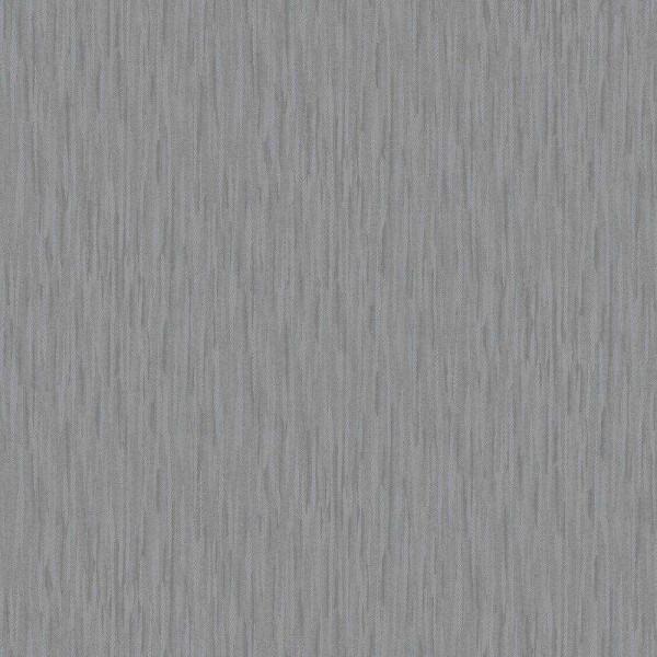 Essener Italian Classic Vlies Tapete 22960 Textil silber grau metallic
