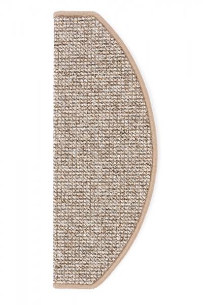 Astra Stufenmatte Brüssel , 28 x 65 cm, hellbraun