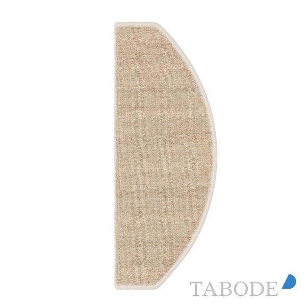 Astra Stufenmatte Fox, 28 x 65 cm, beige