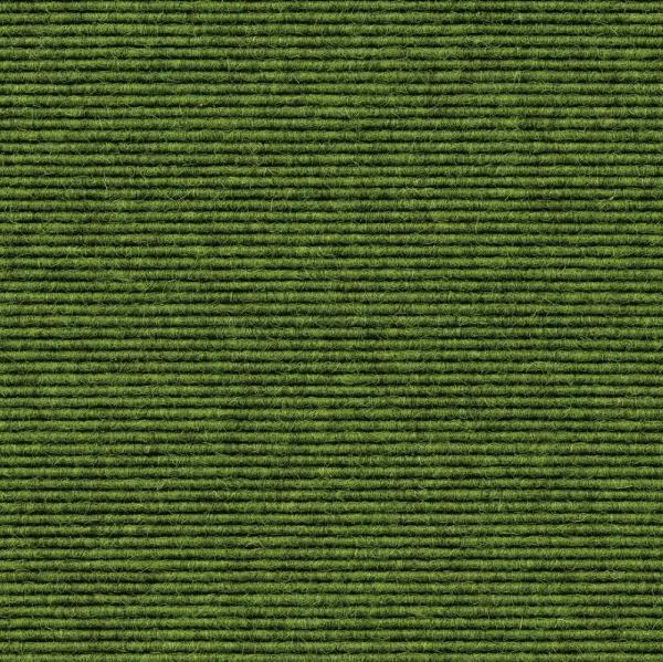 Tretford Interland, PLUS 7 Läufer + Farbe 569 Moos