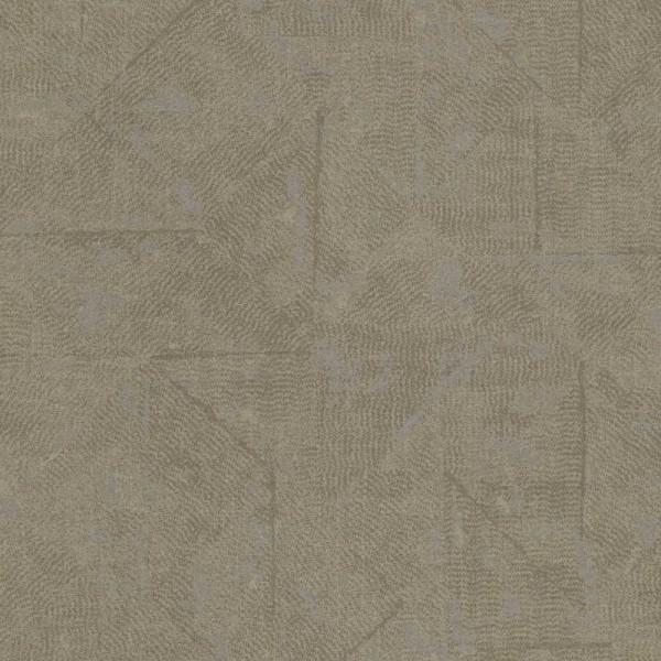 Architects Paper Absolutely Chic Vlies Tapete 36974-8 Modern Grafisch metallic braun grau