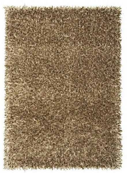 Schöner Wohnen Teppich Feeling , 90 x 160 cm, beige braun