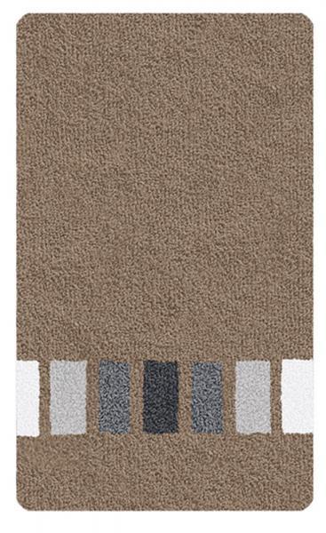 Kleine Wolke Bad Teppich Jazz 4026287360, 60 x 100 cm, kaschmir