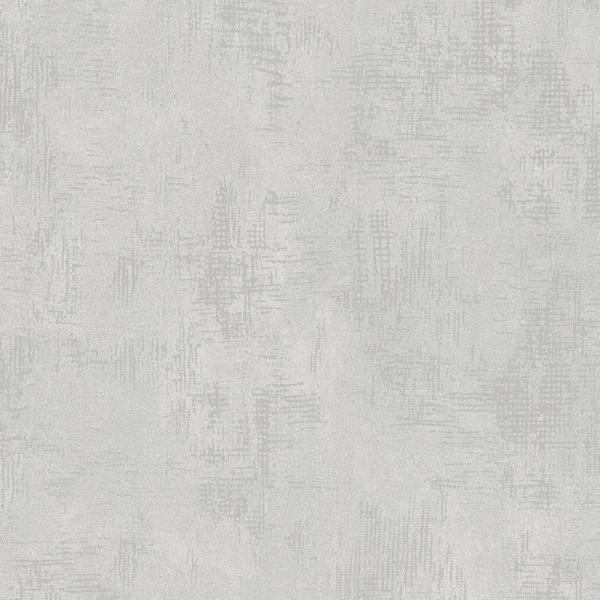 Marburg Nabucco Vlies Tapete 58001 Uni grau metallic
