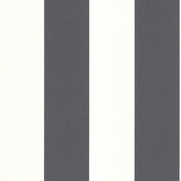 A.S. Creation Elegance Vlies Tapete 179050 Streifen grau weiß
