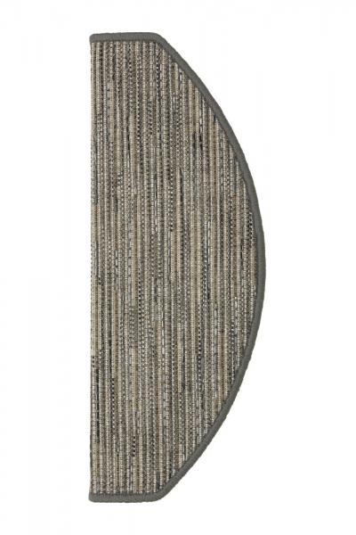 Astra Stufenmatte Sylt , 28 x 65 cm, grau