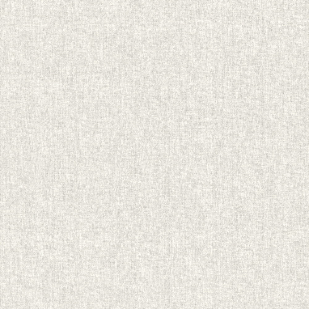 Rasch Kindertapeten Vlies : Rasch Gentle Elegance Vlies Tapete 724011 Uni wei? Gentle Elegance