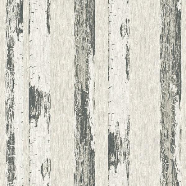 Rasch Amélie Vlies Tapete 574531 Natur beige grau