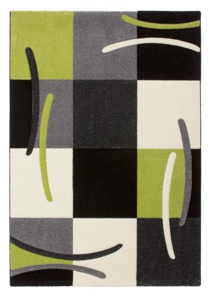 Obsession Teppich California Design 105, 160 x 230 cm, grün