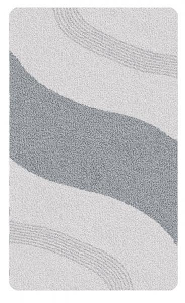 Kleine Wolke Bad Teppich London 4024977225, 70 x 120 cm, platin