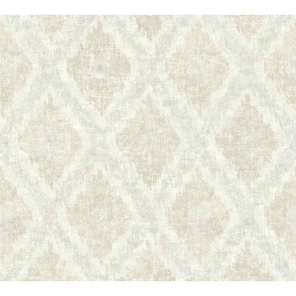 A.S. Creation California Vlies Tapete363764 Grafisch Modern braun grau creme