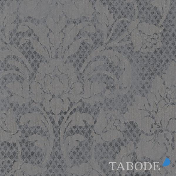 Marburg Catania Vlies Tapete 58627 Barock Floral anthrazit silber metallic