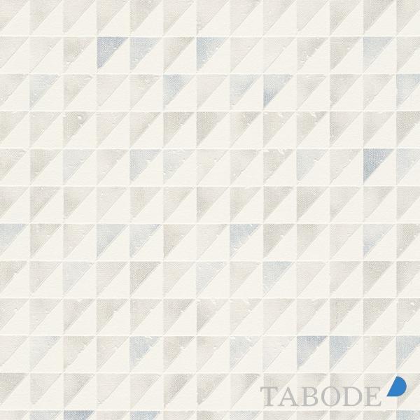 A.S. Creation Schöner Wohnen Vlies Tapete 324561 Grafik blau grau weiß