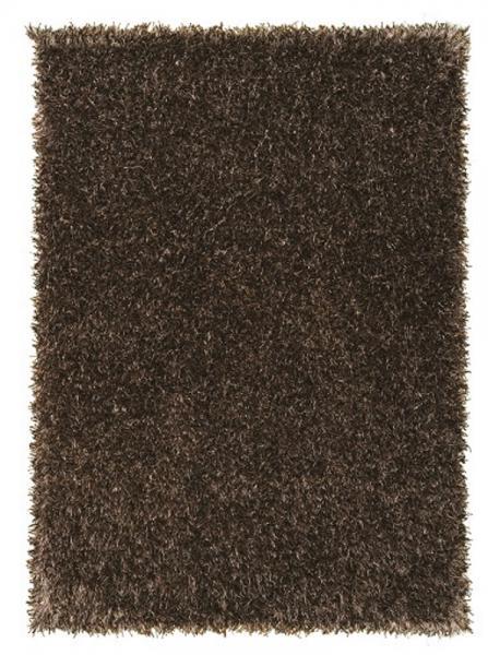 Schöner Wohnen Teppich Feeling , 90 x 160 cm, braun