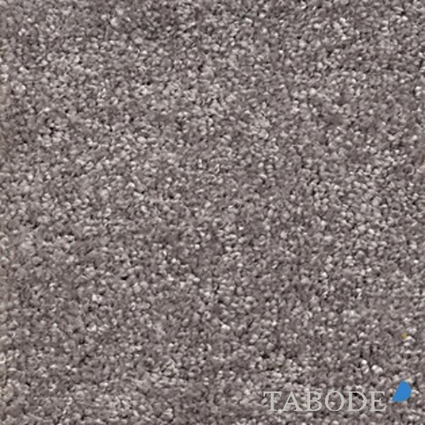 TABODE Kettelteppich Florida grau beige, in verschiedenen Größen
