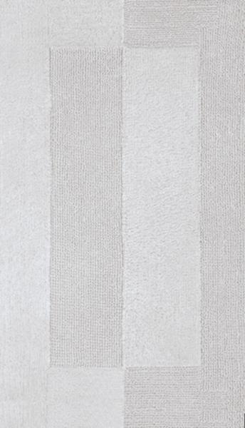 Kleine Wolke Bad Teppich Havanna 5418146360, 60 x 100 cm, silbergrau