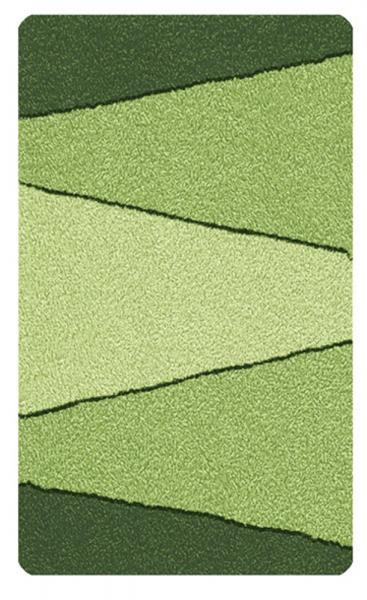 Kleine Wolke Bad Teppich Palm Beach 5496657360, 60 x 100 cm, tanne