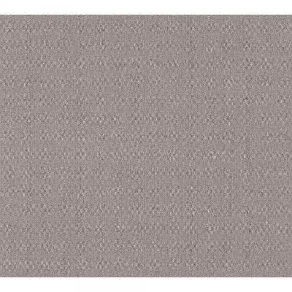 A.S. Creation Hygge Vlies Tapete363788 Textil Uni braun