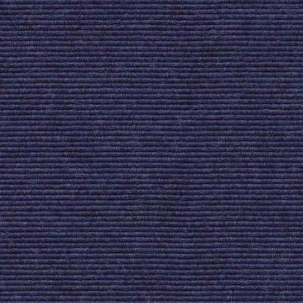 Tretford Interland, PLUS 7 Läufer + Farbe 584 Pflaume