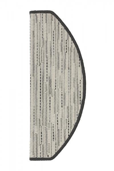 Astra Stufenmatte Sylt , 28 x 65 cm, silber