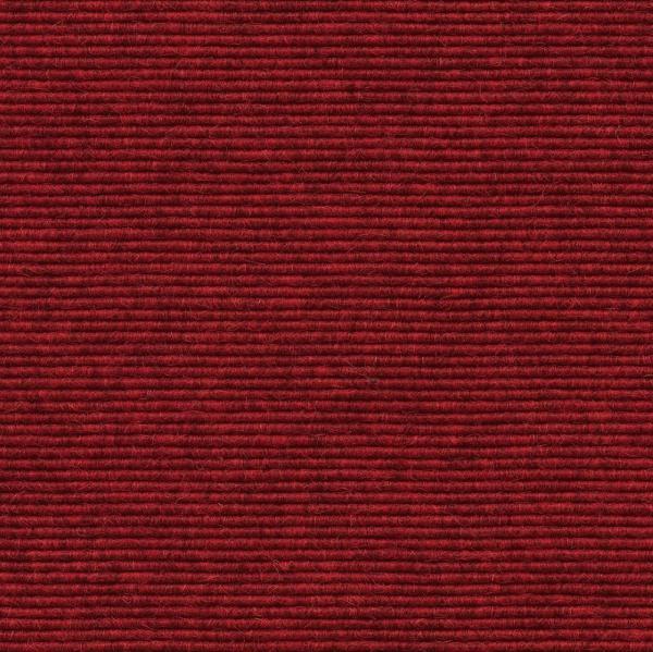 Tretford Interland, EVER Bahnenware Farbe 524 Kirsche