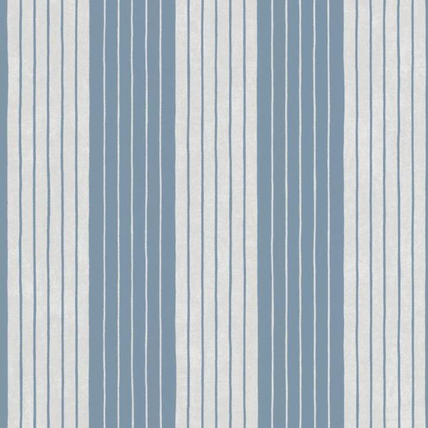 marburg scandinavian vintage vlies tapete 51609 streifen blau wei streifen stil themen. Black Bedroom Furniture Sets. Home Design Ideas