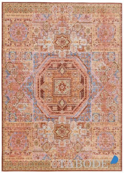 Schöner Wohnen Teppich Shining, Farbe Multicolor, 140 x 200 cm