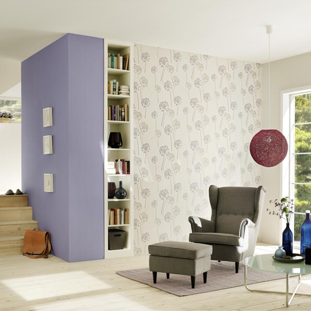 deco chic rasch tapeten tabode f r ein sch neres. Black Bedroom Furniture Sets. Home Design Ideas