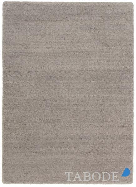 Astra Teppich Livorno Deluxe , 140 x 200 cm, silber