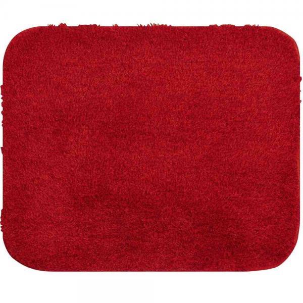 Grund Bad Teppich LEX b2770-076004007 50x60 cm rubin
