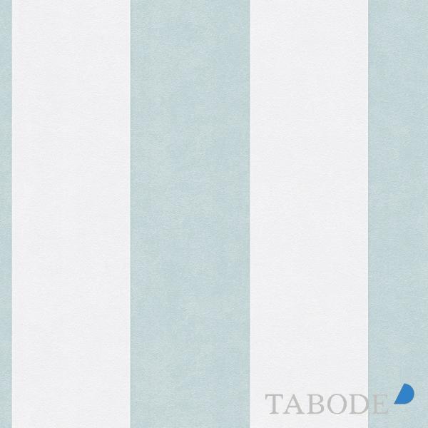 A.S. Creation Memory 3 Vlies Tapete 329901 Streifen blau creme