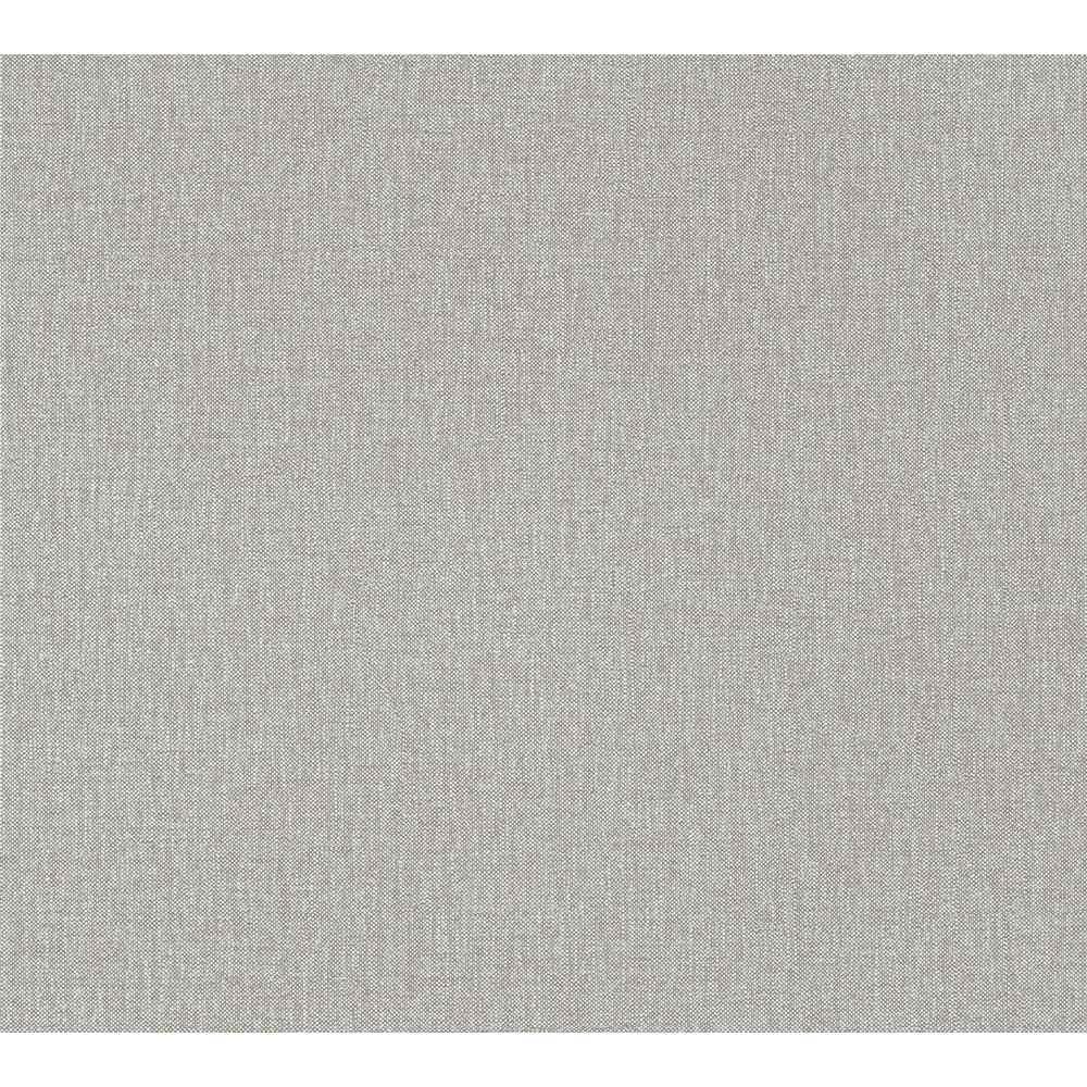 Creation Hygge Vlies Tapete363789 Textil Uni beige braun A.S