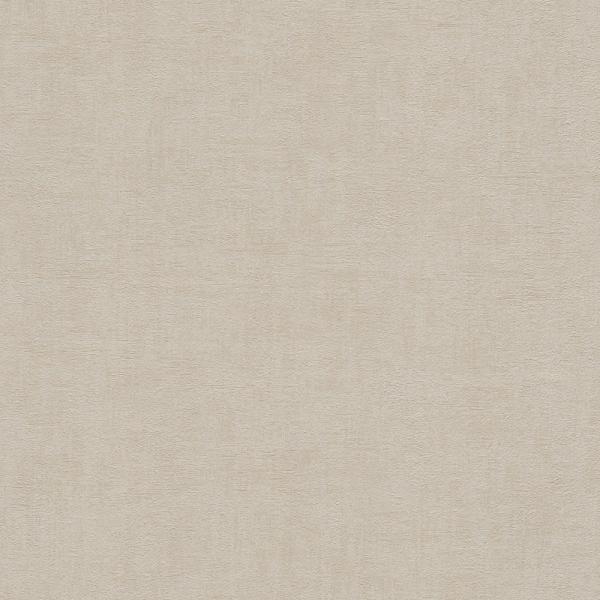 Rasch Cherlene Vlies Tapete 489934 Uni Beige Braun | Uni | Stil