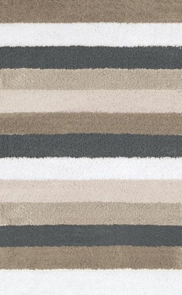 Kleine Wolke Bad Teppich Bilbao 5407287225, 70 x 120 cm, kaschmir