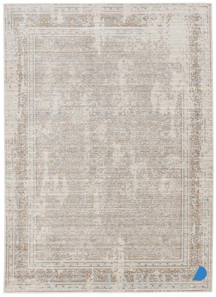 Schöner Wohnen Teppich Shining, Farbe beige, in verschiedenen Größen
