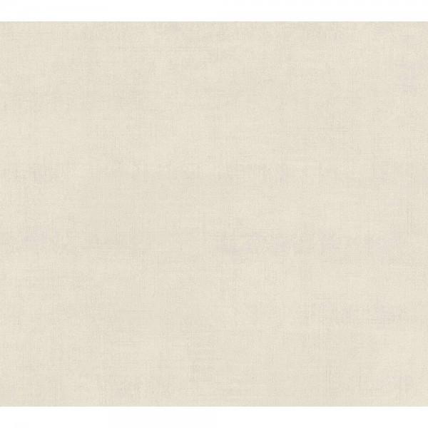 A.S. Creation Ethnic Origin Vlies Tapete 371753 Floral Uni beige