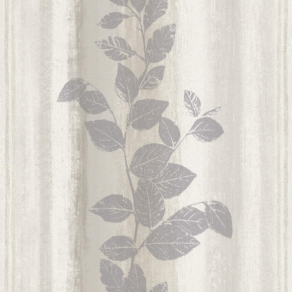 Rasch Kindertapeten Vlies : Rasch Fiducia Vlies Tapete 424737 Floral beige creme grau Fiducia