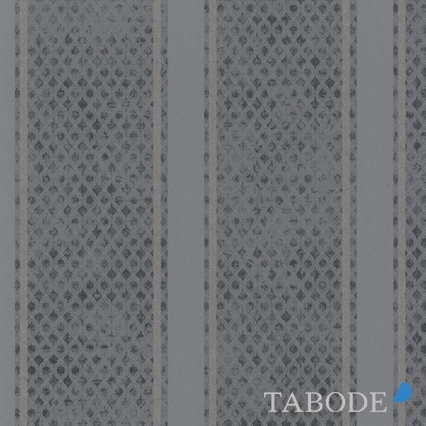 Marburg Catania Vlies Tapete 58637 Streifen anthrazit silber metallic