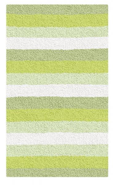 Kleine Wolke Bad Teppich Summer 4028635539, 55 x 65 cm, farn