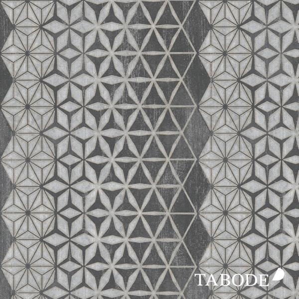 Marburg La Vie Vlies Tapete 58110 Grafik anthrazit grau metallic