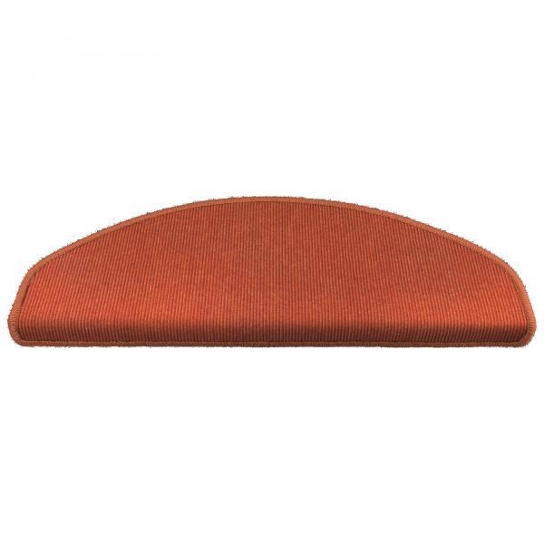Tretford Interland, Stufenmatte Farbe 585 Orange