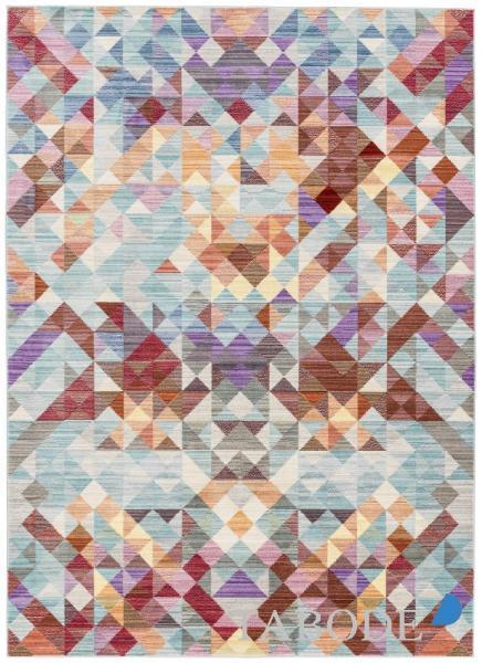 Schöner Wohnen Teppich Shining, Farbe Multicolor, in verschiedenen Größen