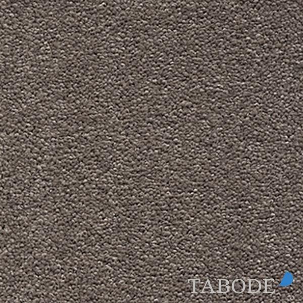TABODE Kettelteppich Tresor braun, in verschiedenen Größen